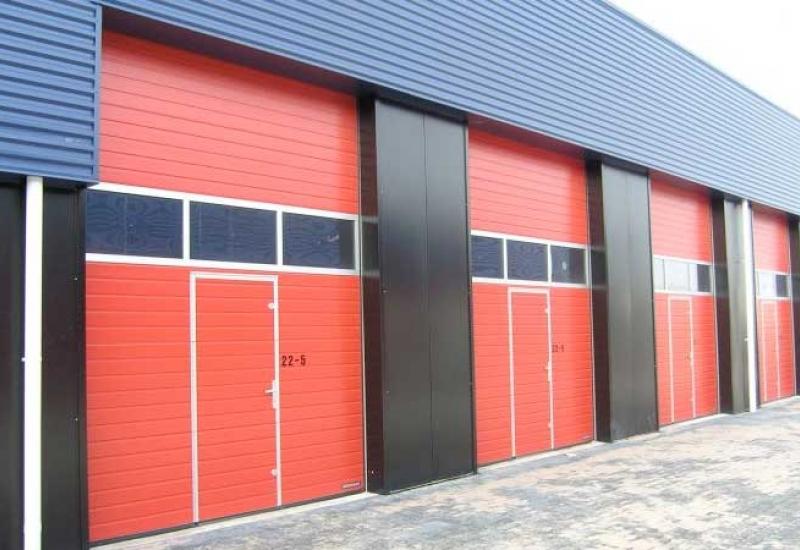 Garage Huren Groningen : Retail makelaar bedrijfsruimte te huur in groningen